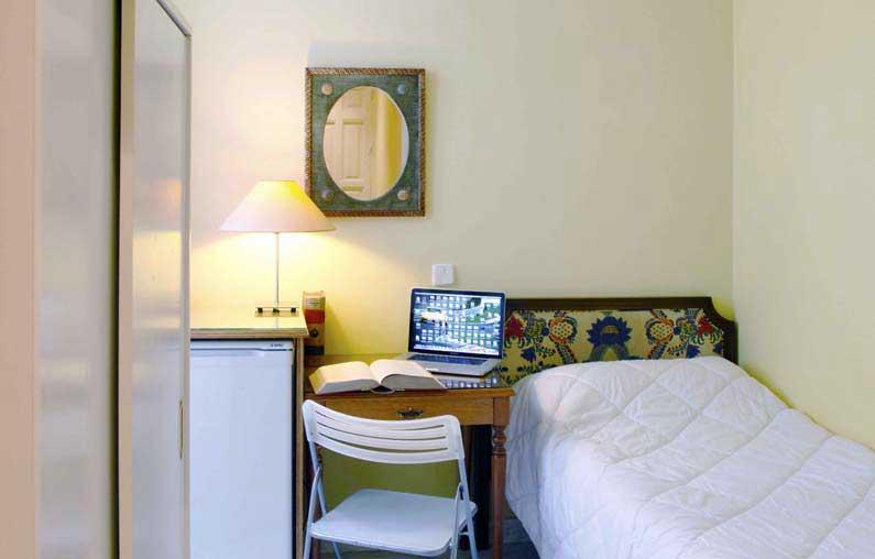 Habitaci n 10 alquiler estudiantes arenal 16 3ed madrid - Habitacion para estudiantes en madrid ...