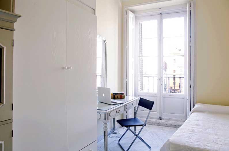 Imagen habitación 6 Arenal, 16 3º ext derecha alquiler habitaciones estudiantes Madrid centro