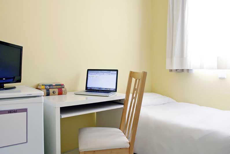 Imagen habitación 7 Arenal, 16 6º derecha alquiler habitaciones estudiantes Madrid centro