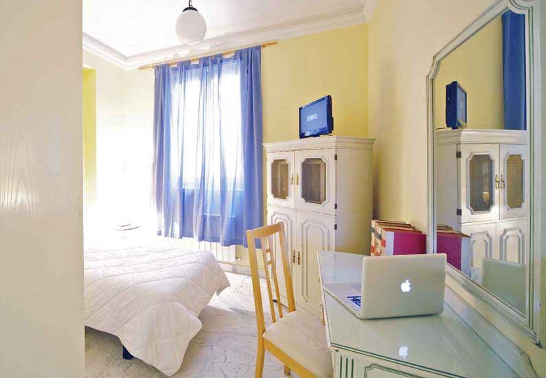 Imagen habitación 9 Arenal, 16 3º ext derecha alquiler habitaciones estudiantes Madrid centro